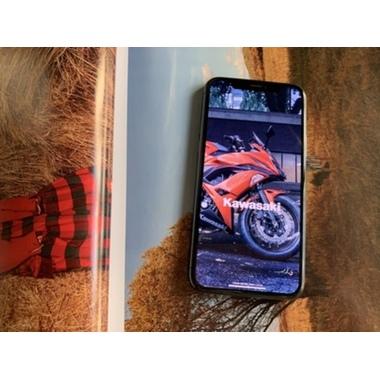 Benks VPro защитное стекло на iPhone Xr/11 - Anti Blue Light (New), фото №2, добавлено пользователем