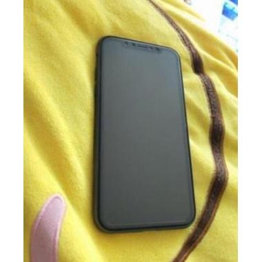 Benks VPro матовое защитное стекло на iPhone XS/X/11 Pro (New), фото №3, добавлено пользователем