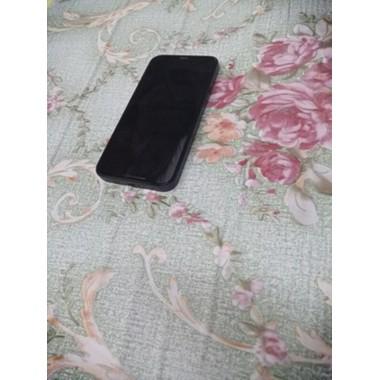 Приватное 3D защитное стекло на iPhone 12 Pro Max Vpro 0,3 мм черная рамка, фото №6, добавлено пользователем