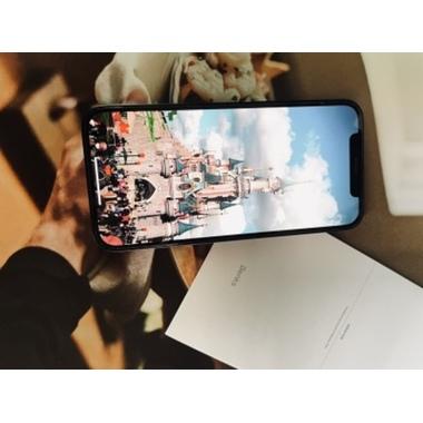 "Защитное стекло 3D на iPhone 12/12Pro (6,1"") Vpro 0,3 мм черная рамка, фото №9, добавлено пользователем"