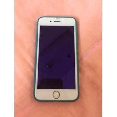 Benks Защитное стекло для iPhone 7/8 - Белое 3D XPRO 0,23мм, фото №5, добавлено пользователем