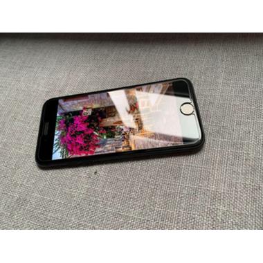 Benks Защитное стекло для iPhone 7Plus - черное 3D XPRO 0,23мм, фото №2, добавлено пользователем