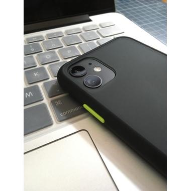 Benks черный чехол для iPhone 11 - M. Smooth, фото №3, добавлено пользователем
