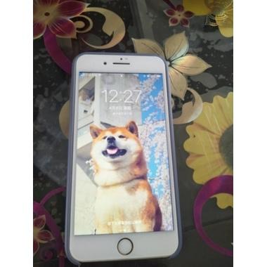 Benks 3D защитное стекло на iPhone 7 Plus - белое King Kong, фото №8, добавлено пользователем