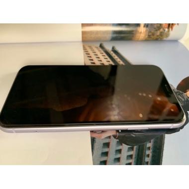 Защитное стекло антишпион для iPhone Xr/11 (Anti-Spy), фото №17, добавлено пользователем