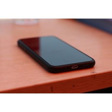 Benks VPro  матовое защитное стекло на iPhone XS/X/11 Pro - 0.3 mm, фото №6, добавлено пользователем