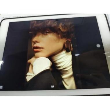 Защитное стекло для iPad Mini 3/4/5 - 0,3 мм OKR, фото №3, добавлено пользователем