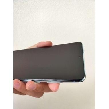 Benks защитное стекло для Samsung Galaxy S20 Plus XPro 0,23 мм., фото №3, добавлено пользователем
