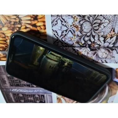 Защитное стекло антишпион для iPhone Xr/11 (Anti-Spy), фото №7, добавлено пользователем
