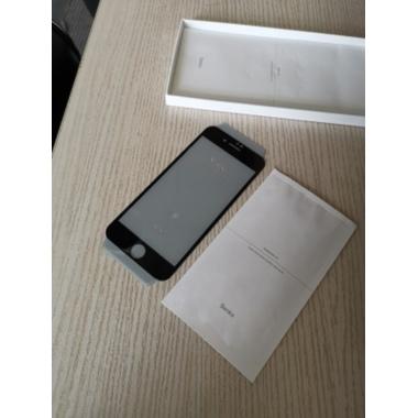 Benks Защитное стекло для iPhone SE 2020/7/8 Черное VPro, фото №14, добавлено пользователем