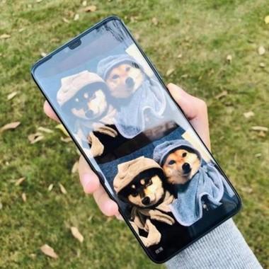 Защитное стекло для Huawei Mate 20 Pro, фото №8, добавлено пользователем