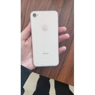 Benks чехол для iPhone 7/8 LolliPop белый, фото №3, добавлено пользователем