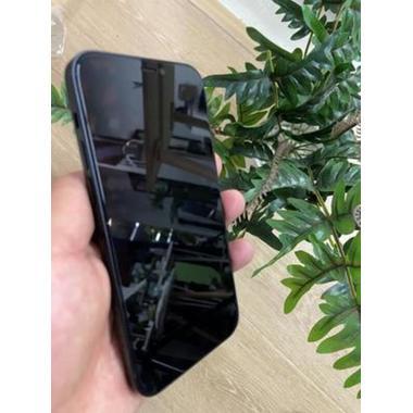 "Приватное (anti-spy) 3D защитное стекло на iPhone 12 Mini (5,4"") Vpro 0,3 мм черная рамка, фото №2, добавлено пользователем"
