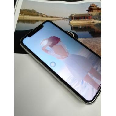 Benks VPro защитное стекло на iPhone Xr/11 с аппликатором, фото №5, добавлено пользователем