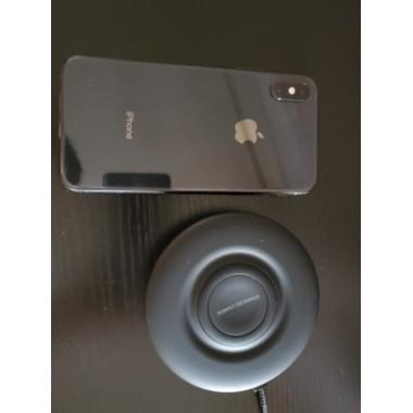 Benks Защитное стекло на камеру для iPhone X/Xs/Xs Max, фото №3, добавлено пользователем