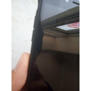 Benks Защитное стекло для iPhone 7P/8P Черное VPro, фото №3, добавлено пользователем