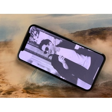 Benks King Kong 3D Защитное стекло на iPhone Xs Max/11 Pro Max, фото №10, добавлено пользователем