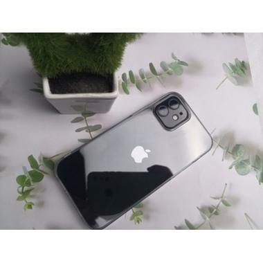 "Защитная пленка на камеру для iPhone 12 mini (5,4"") - 2шт., фото №4, добавлено пользователем"