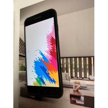 Benks Защитное стекло на iPhone 6/6S XPro 3D Черное, фото №3, добавлено пользователем
