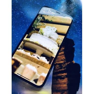 Защитное стекло для iPhone 12 Pro Max 3D XPro Corning 0,4 мм., фото №7, добавлено пользователем