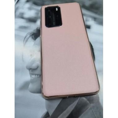 Защитное стекло для Huawei P40 на камеру 2шт., серия KR, фото №6, добавлено пользователем