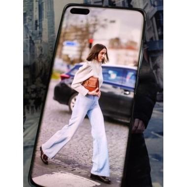 Защитное 3D стекло для Huawei P40 Pro - 0,3 мм., серия XPro 3D, фото №13, добавлено пользователем