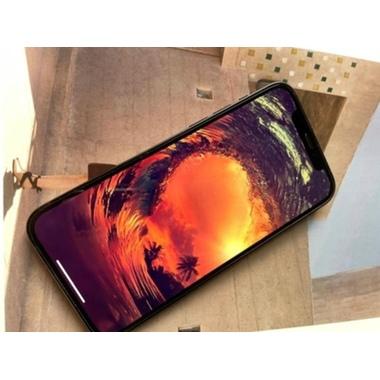 Защитное стекло для iPhone 12 Pro Max 3D XPro Corning 0,4 мм., фото №11, добавлено пользователем