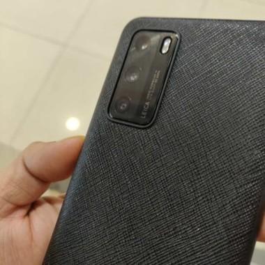 Защитное стекло для Huawei P40 на камеру 2шт., серия KR, фото №9, добавлено пользователем
