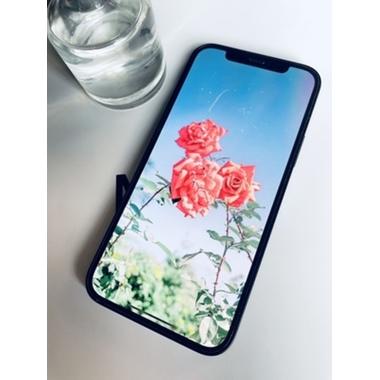 """Защитное стекло для iPhone 12/12Pro (6,1"""") - CKR+ Corning серия 0,4 мм., фото №5, добавлено пользователем"""