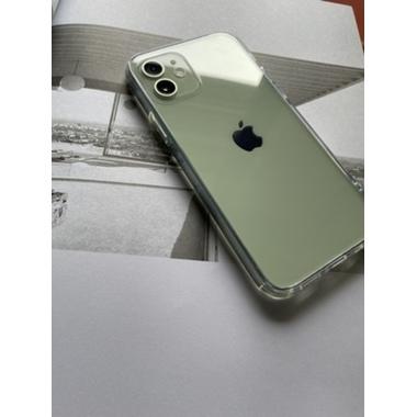 Benks чехол для iPhone 12 mini прозрачный Magic Crystal, фото №2, добавлено пользователем