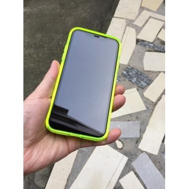 Защитное стекло на iPhone XR/11 - Corning VPro, фото №5, добавлено пользователем