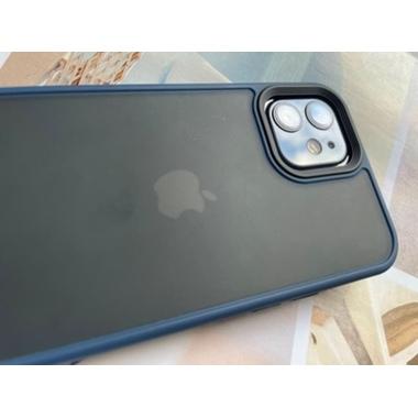 "Защитная пленка на камеру для iPhone 12 mini (5,4"") - 2шт., фото №3, добавлено пользователем"
