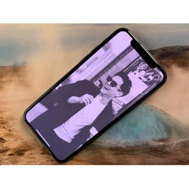 Benks King Kong 3D Защитное стекло на iPhone X/Xs/11 Pro, фото №2, добавлено пользователем