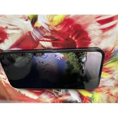 """Приватное (anti-spy) 3D защитное стекло на iPhone 12/12 Pro (6,1"""") Vpro 0,3 мм черная рамка, фото №14, добавлено пользователем"""
