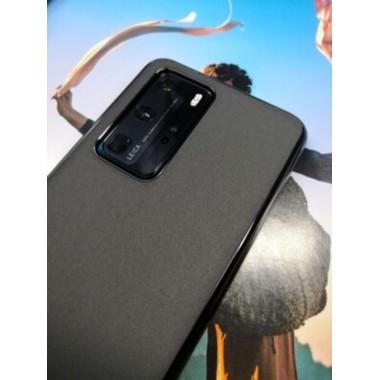 Защитное стекло для Huawei P40 Pro на камеру 2шт., серия KR, фото №2, добавлено пользователем