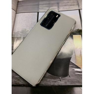Защитное стекло для Huawei P40 Pro на камеру 2шт., серия KR, фото №4, добавлено пользователем