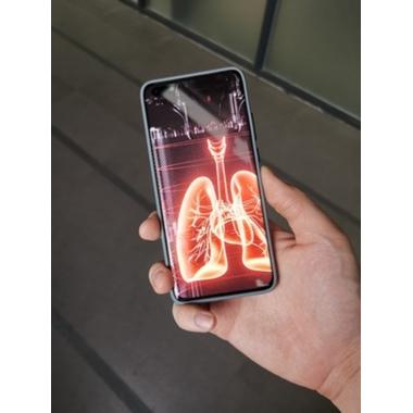 Защитное 3D стекло для Huawei P40 Pro - 0,3 мм., серия XPro 3D, фото №12, добавлено пользователем