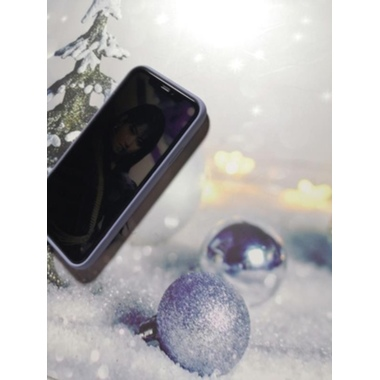 Защитное стекло антишпион для iPhone Xr/11 (Anti-Spy), фото №15, добавлено пользователем