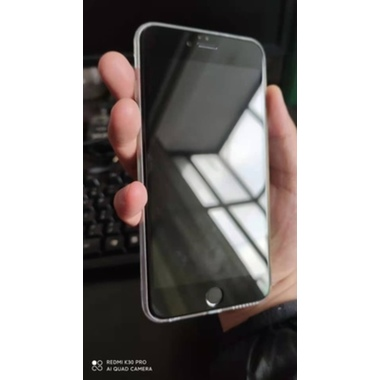 Benks Защитное стекло на iPhone 6 Plus | 6S Plus черное XPro 3D, фото №2, добавлено пользователем