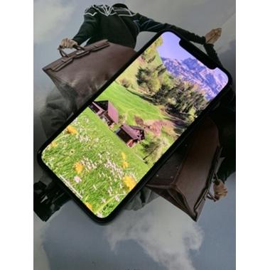 Benks VPro защитное стекло на iPhone Xr/11, фото №3, добавлено пользователем