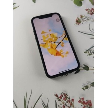 "Защитное стекло 3D на iPhone 12/12Pro (6,1"") Vpro 0,3 мм черная рамка, фото №11, добавлено пользователем"