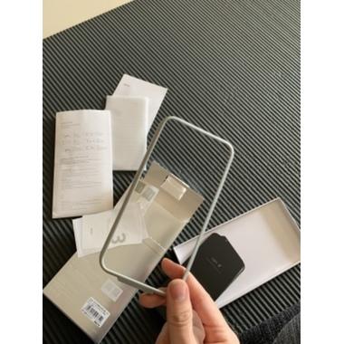 Benks Защитное стекло 3D на iPhone X/XS/11 Pro - Corning, фото №4, добавлено пользователем