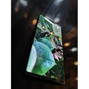 Защитное стекло для Huawei Mate 30, Vpro 0,3 мм - черная рамка, фото №5, добавлено пользователем
