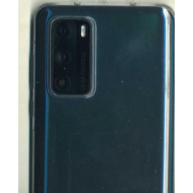 Защитное стекло для Huawei P40 на камеру 2шт., серия KR, фото №8, добавлено пользователем