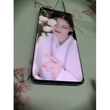 Защитное 3D стекло для Huawei P40 Pro - 0,3 мм., серия XPro 3D, фото №4, добавлено пользователем