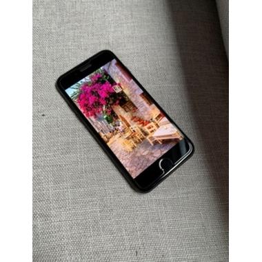 Benks Защитное стекло для iPhone 7Plus - черное 3D XPRO 0,23мм, фото №3, добавлено пользователем