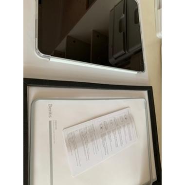 Benks Защитное стекло для iPad Pro 12,9 2018/2020/21 - OKR+, фото №6, добавлено пользователем