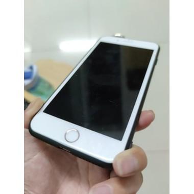 Benks 3D защитное стекло на iPhone 7 Plus - белое King Kong, фото №4, добавлено пользователем