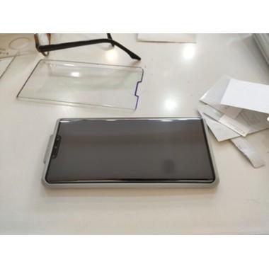 Гидрогелевая пленка для Huawei Mate 30 Pro, 2шт., серия RR, фото №2, добавлено пользователем