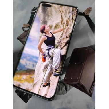 Защитное 3D стекло для Huawei P40 Pro - 0,3 мм., серия XPro 3D, фото №18, добавлено пользователем